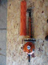 STIHL HS56C Hedge Trimmer in Lockport, Illinois