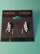 New dangle stud earrings in Vista, California