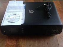 HP Envy 4500 All-in-One-Printer in Yorkville, Illinois
