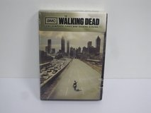 the walking dead seasons 1 and 2 dvd set in Brookfield, Wisconsin
