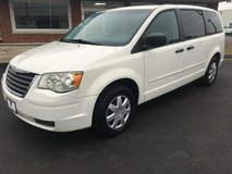 2008 Chrysler Town & Country 4dr Wagon LX in Palatine, Illinois