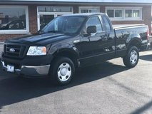 2005 FORD F150 in Palatine, Illinois