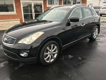 2008 INFINITI EX35 JOURNEY in Palatine, Illinois