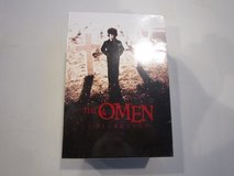 the omen 666 complete horror series damien final conflict awakening box/dvd set in Brookfield, Wisconsin
