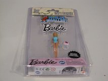 1971 barbie - worlds smallest collectible includes minature sunglasses in Brookfield, Wisconsin