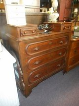 Beautiful 19th Century Dresser in Elgin, Illinois
