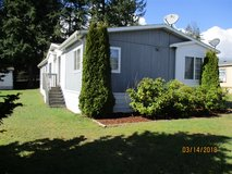 You'll love the layout! Spacious BRs,Huge Kitchen! in Fort Lewis, Washington