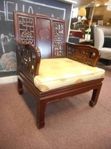 Luxurious Chinese Chair in Batavia, Illinois
