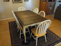 Kitchen Table and Chairs in Vista, California