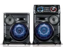 SAMSUNG STEREO SYSTEM FOR SALE!! in Pearl Harbor, Hawaii