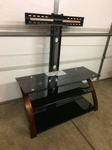 Z-line tv stand in Shorewood, Illinois
