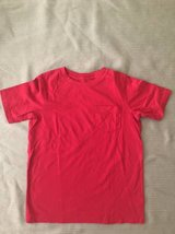 Boys T-shirt Land's End Size S 7/8 in Naperville, Illinois
