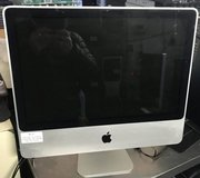 """iMac 20"""" with Mac Keyboard & Mouse in Lockport, Illinois"""
