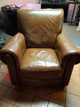 Leather Chair in Bolingbrook, Illinois