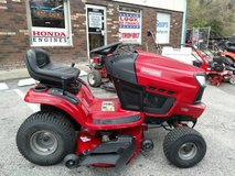 Craftsman 42 inch riding Mower.... Like New! in Hinesville, Georgia