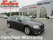 2017 Chrysler 300 Limited-Certified-Warranty-Price Reduced!(Stk#p2234) in Cherry Point, North Carolina