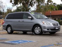 2007 HONDA ODYSSEY*1 OWNER*EZ FINANCING*ALL CREDIT TYPES ACCEPTED in Camp Pendleton, California