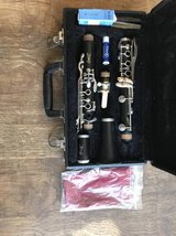 VITO Clarinet and Case by Leblanc in Bolingbrook, Illinois