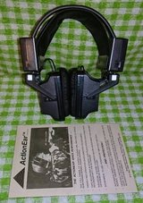 ACTION EAR HEADPHONES in Elgin, Illinois