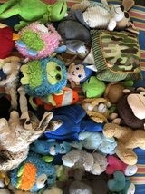 Box of toys all for $4.00 in Naperville, Illinois