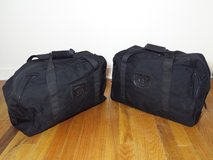 Honda Goldwing GL1500 Saddlebag Liners Duffel Duffle Bags Luggage in Naperville, Illinois