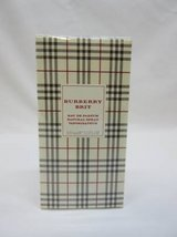Perfume Burberry Brit Women's 3.3-Ounce Eau De Parfum Spray, Clear, 100 ml in Chicago, Illinois