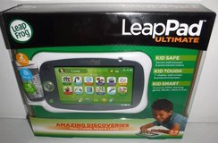 """New! LeapFrog LeapPad Ultimate 7"""" Learning Tablet in Bolingbrook, Illinois"""