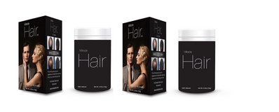 miracle hair premium all natural hair building fibers for instantly thicker look in Springfield, Missouri