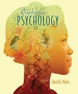 exploring psychology-  9781464108372  free shipping in Springfield, Missouri