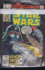 star wars marvel comic book lot    free expedited shipping in Springfield, Missouri