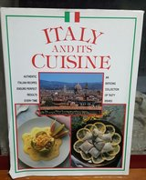 italian recipes italy and its authentic cuisine by jillian stewart free shipping in Springfield, Missouri