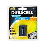duracell  dr9674 7.4 volt li-ion camcorder battery compatible with sony dcr hdr in Springfield, Missouri