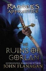 the ruins of gorlan (the ranger's apprentice, book 1) in Springfield, Missouri
