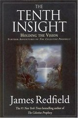 the tenth insight: holding the vision by redfield, james in Springfield, Missouri