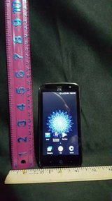 ZTE Majesty Pro Plus 16 GB Straight Talk Black in Springfield, Missouri