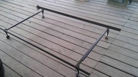 Adjustable Metal Bed Frame - Twin, Full, Queen in The Woodlands, Texas