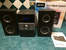 GPX home stereo in Shorewood, Illinois