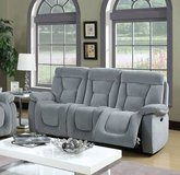 New! Bloomington Sofa Recliner  FREE DELIVERY in Camp Pendleton, California