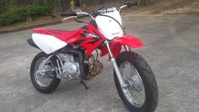 2006 Honda CRF70***PRICE REDUCED*** in Warner Robins, Georgia