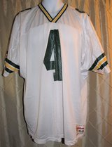 vintage mens Wilson NFL jersey Brett Favre Green Bay Packers football USA xxl 54 in Tacoma, Washington