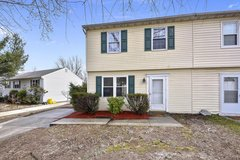 Adorable two level duplex for sale in Fort Meade, Maryland