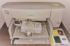 HP DeskJet 712C Color Inkjet Printer JUST REDUCED! in Warner Robins, Georgia