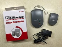 Liftmaster 915LM Wireless Garage Door Monitor NEW IN BOX JUST REDUCED! in Warner Robins, Georgia