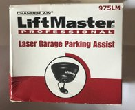 LiftMaster Laser Garage Parking Assist 975lm NEW IN BOX in Warner Robins, Georgia
