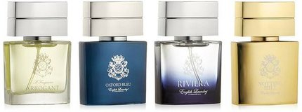 Cologne travel English Laundry Men's Collection 4 Piece Coffret Set in Aurora, Illinois