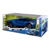 Maisto Tech Ford GT Remote Control Vehicle (Blue) in Naperville, Illinois