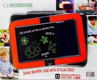Dashboard by Boogie Board eWriter Tablet, Red - NEW! in Naperville, Illinois