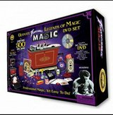 Ultimate Legends of Magic Set - NEW! in Naperville, Illinois