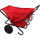 Ozark Trail Fold-A-Cart Wagon (Red) - NEW! in Shorewood, Illinois