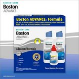 Boston ADVANCE Contact Lens Solution - NEW! in Naperville, Illinois